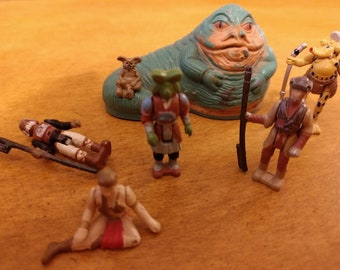 Desert Palace Battle Pack - Star Wars Action Fleet