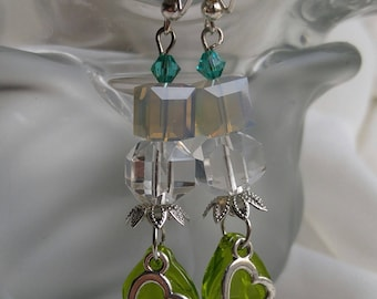 Forest Love Earrings