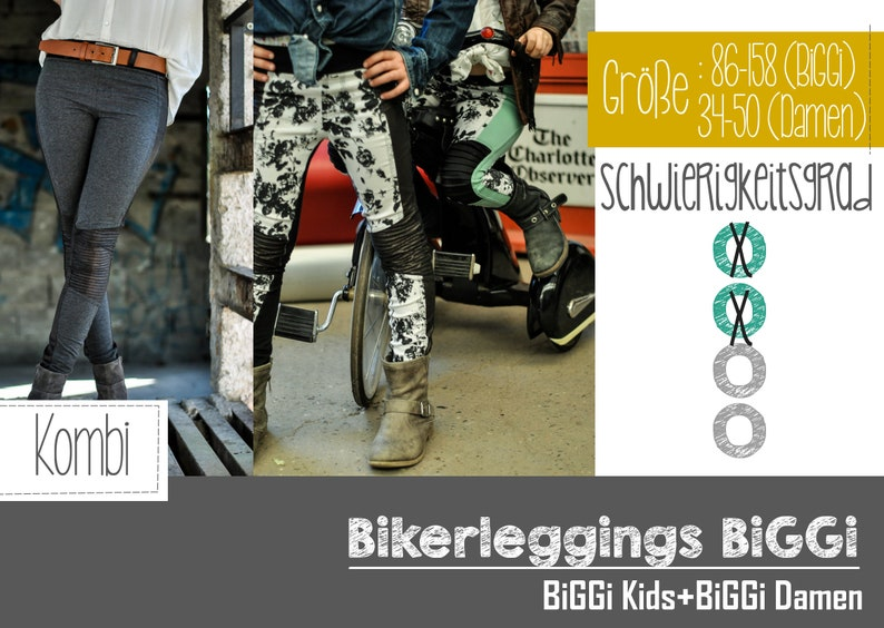 ebook Kombi Biggi Kids  Women image 0