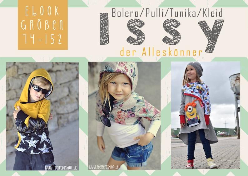 E-Book Issy Kids image 0