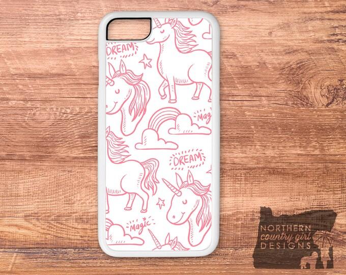 unicorn iphone case / iPhone case / unicorn phone case / iPhone 6 case / unicorn / iPhone 7 case / iPhone 6s case / iPhone 6 plus case