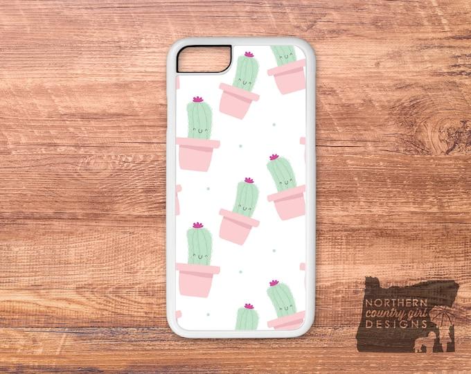 cactus iPhone case / iPhone 7 case / iPhone 6 case / iPhone case / cactus / iPhone 6 plus case / iPhone 7 plus case / cactus iPhone 6 case