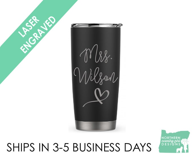 Teacher Coffee Cup / Gift for teacher / teacher retirement gift / teacher appreciation / Custom Coffee Mug