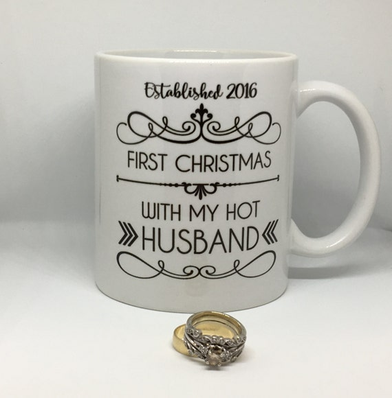 First christmas married gift for wife