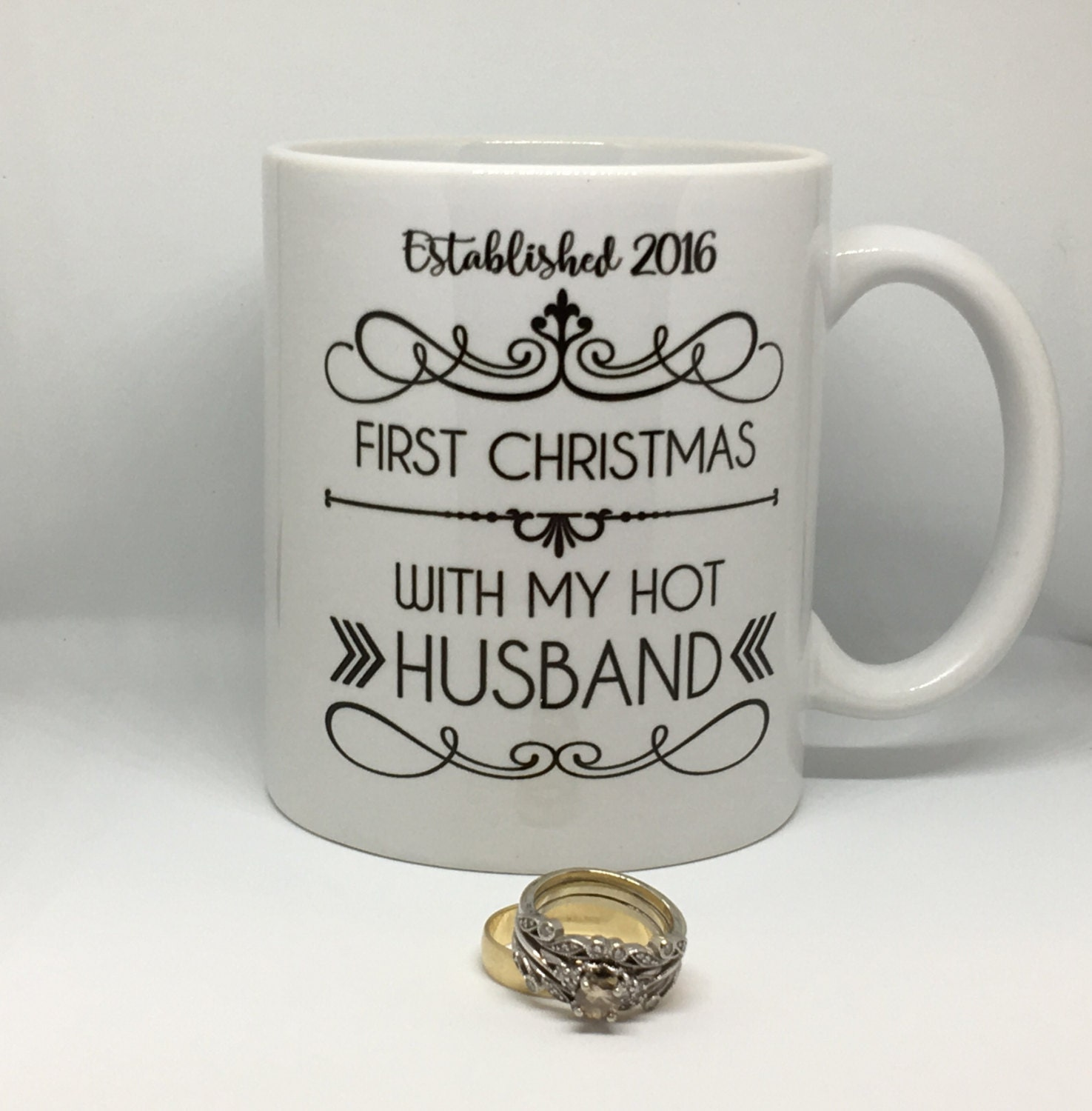 First christmas married gifts for him