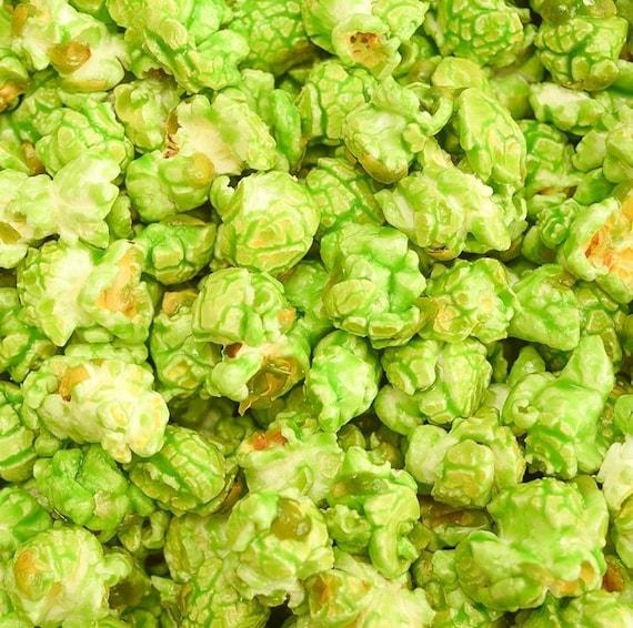Margarita Gourmet Popcorn