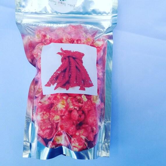 Sweet Red Licorice