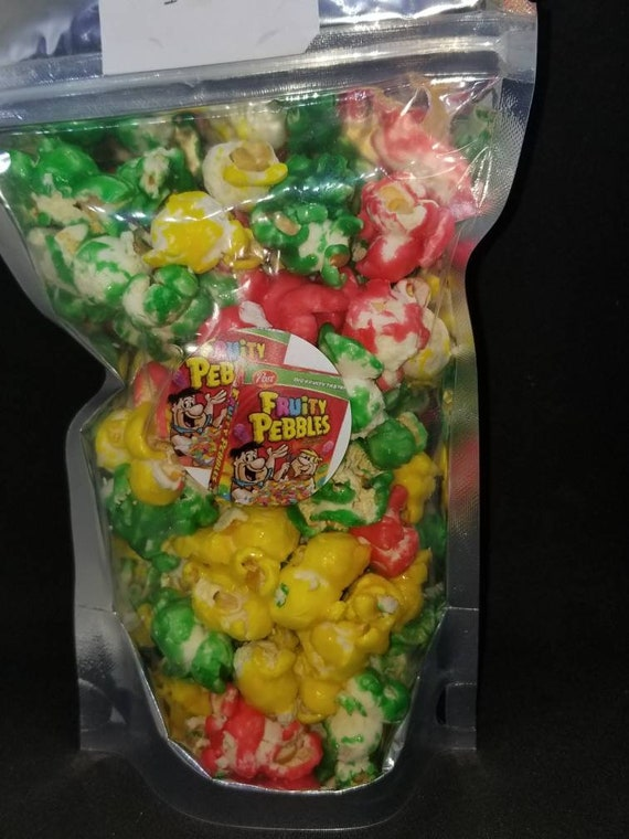 Fruity Cereal Candy Corn