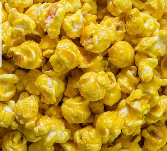 Pineapple  Vodka  Popcorn
