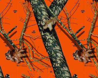 Mossy Oak Fabric Etsy