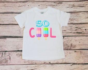 cc2305c6adf Cool popsicle shirt