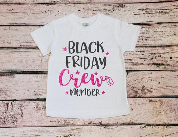 051888f9 Black Friday Crew Black Friday Shopping Shop Til You Drop   Etsy