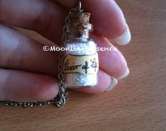 """Pendant """"Elixir of life"""""""