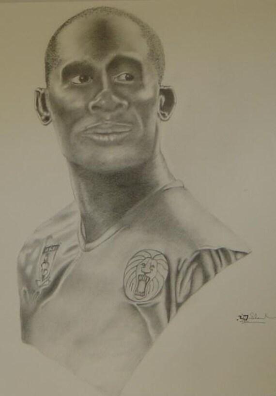 Ahnliche Artikel Wie Portrat Bleistift Zeichnung