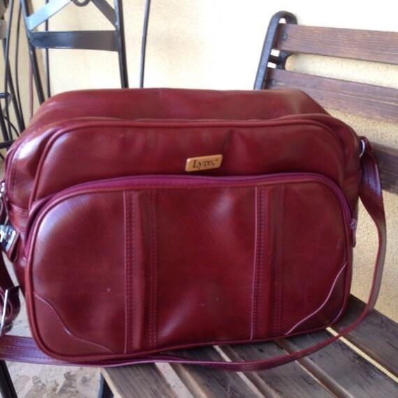 Hipster Messenger Bag, Burgundy Messenger Bag, Mar
