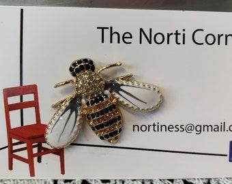 Bee Needle Minders
