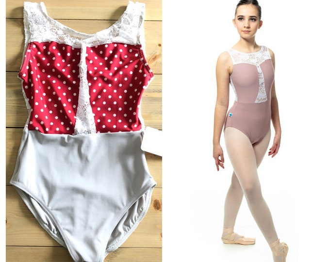 EXPRESS  - Adult Small Element Style Leotard