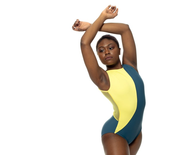 Made to Order - Alke Style Leotard (solid colors)
