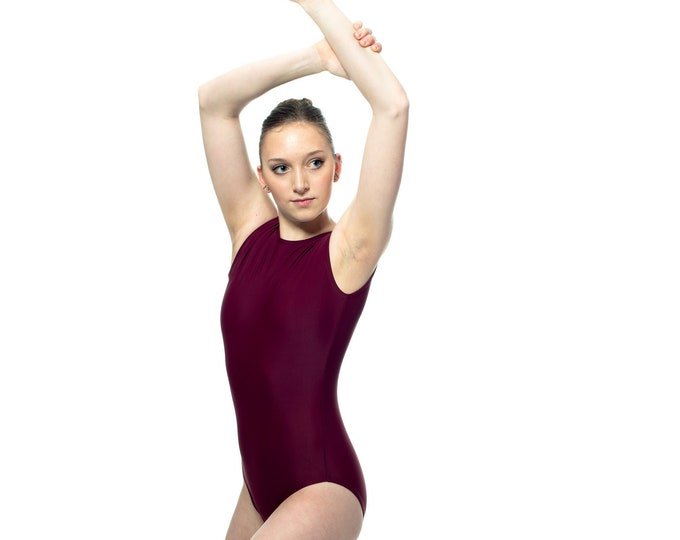Made to Order - Elena Style Leotard