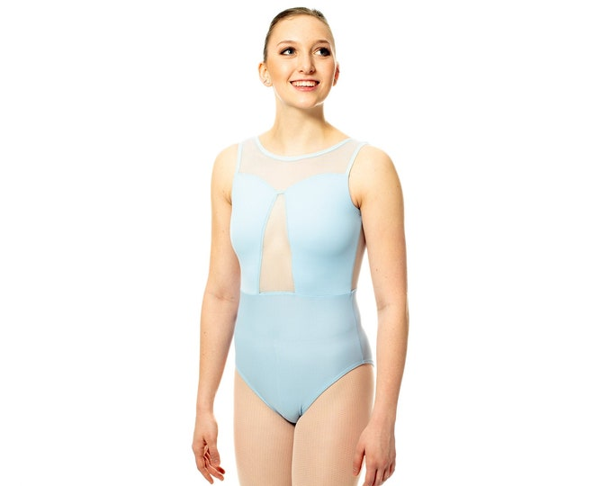 Made to Order - Element Style Leotard (solid)