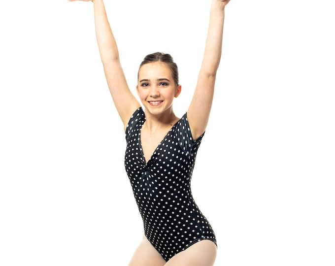Made to Order - Hannah Style Leotard (printed)
