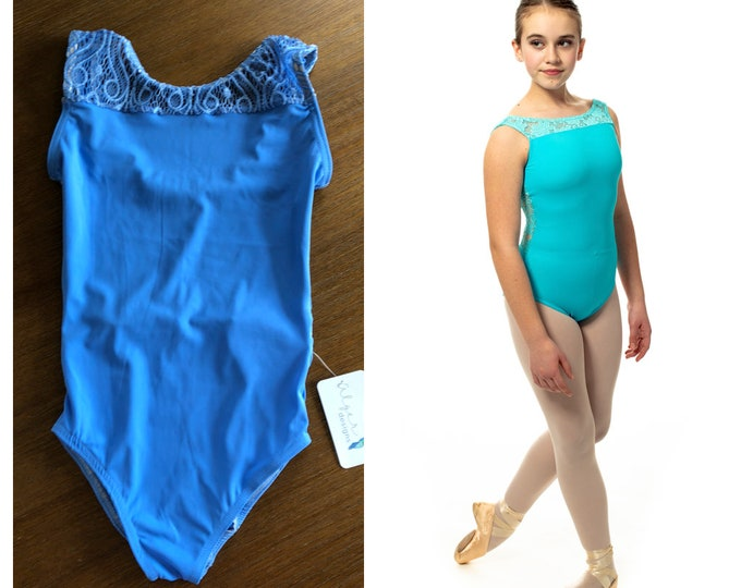 EXPRESS - Adult Extra Small Emilee Style Leotard