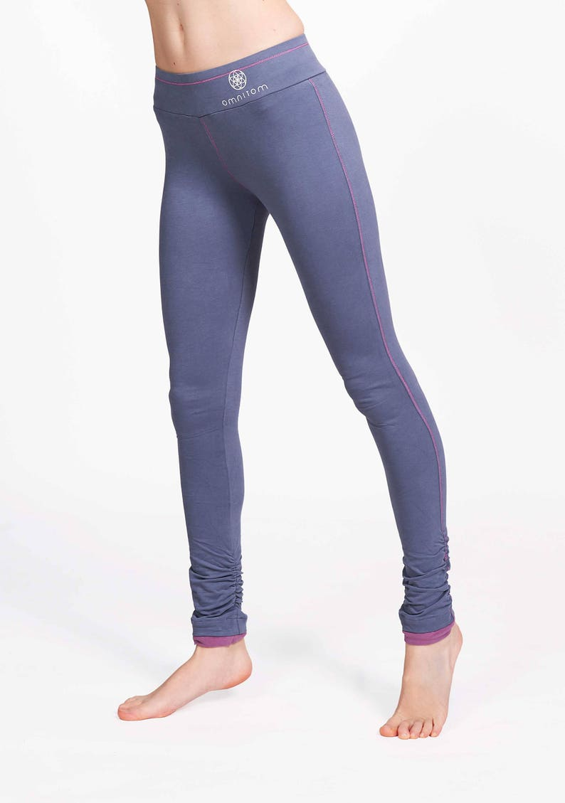 00e6334ab2 Women Leggings Cotton Leggings Sexy Leggings Gym Workout | Etsy