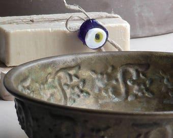 Vintage Ottoman hammām bowl