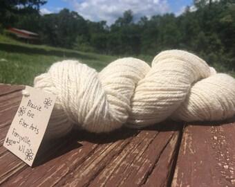 French Angora Blend Yarn