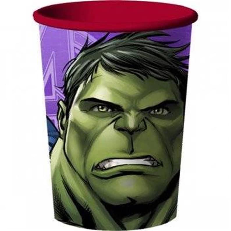 Avengers Party Souvenir Cup