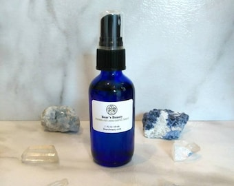 Hyaluronic + Immortal Pure Hydration Mist 2oz, Dry Skin + Redness + Signs of Aging, Acne Safe Hydration, Oil Free Moisturizer