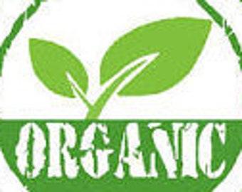 HELICHRYSUM HYDROSOL | Organic | 50 mL Violet Glass | Pure Hydration Mist | Toner + Refresher + Anti-Aging + All Skin Types | Reduce Redness