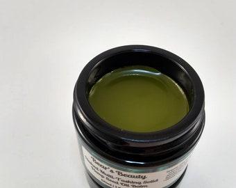 TAMANU + MANUKA Hemp Oil Cleansing Balm 50mL, Tamanu + Manuka, Hemp Oil Cleansing Balm Hemp Oil, Hemp Cleansing Oil, Oil Cleanser For Acne