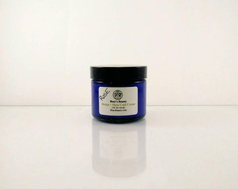 HELICHRYSUM + LAVENDER BALM | Bruises + Scrapes + Scars + Slow Healing Wounds + Tattoos | Bug Bites | Hand Salve | 2 oz