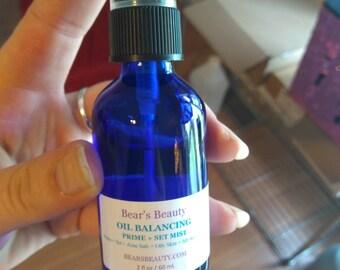 OIL BALANCING   Prime + Set Mist   Oily Skin Primer   Combo + Acne Prone Skin   Vegan Primer   Primer Water   Fix Plus   Natural Fix Plus