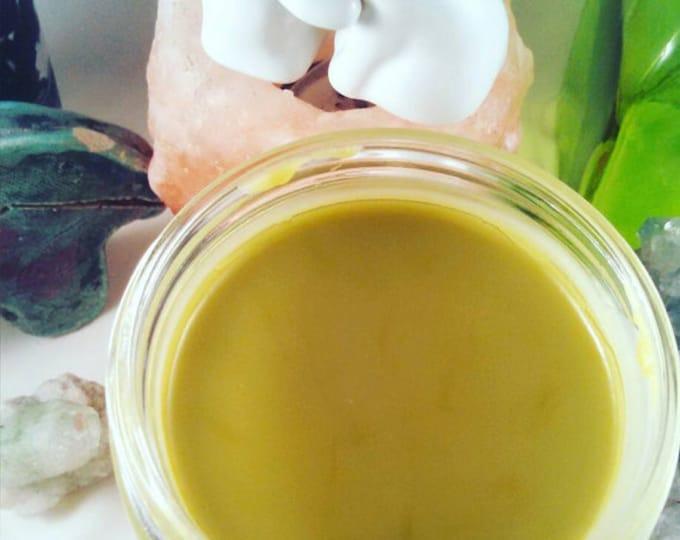 Featured listing image: WAKE -N- BAKE DePuff Eye Balm w/ Green Coffee + Hemp Seed Oil