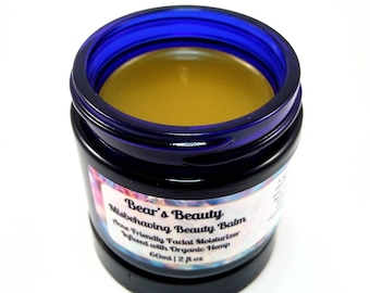 Misbehaving Beauty Balm