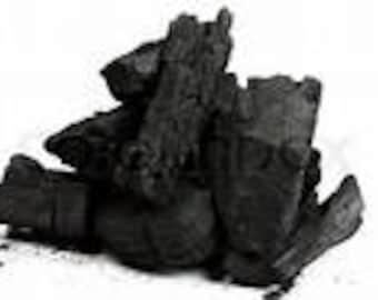 NAKED CHARCOAL POLISH | Vegan |  Charcoal Toothpaste | Natural Whitening Toothpaste | Tooth Polish | Natural Oral Care | Toothpaste