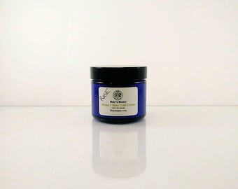 Naked | SHEA COLD CREAM | Cleansing Cold Cream | Face Cream | Moisturizing | Cleansing | Face Cream | Violet Glass | No 001