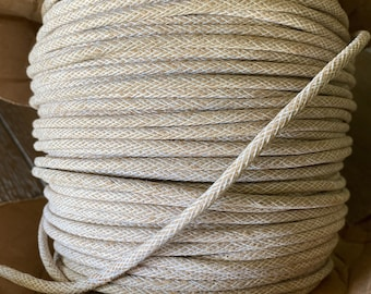 Upholstery Flanged Piping Cord Rope Trimmings Trim Cushion Piping Cord Trims Z