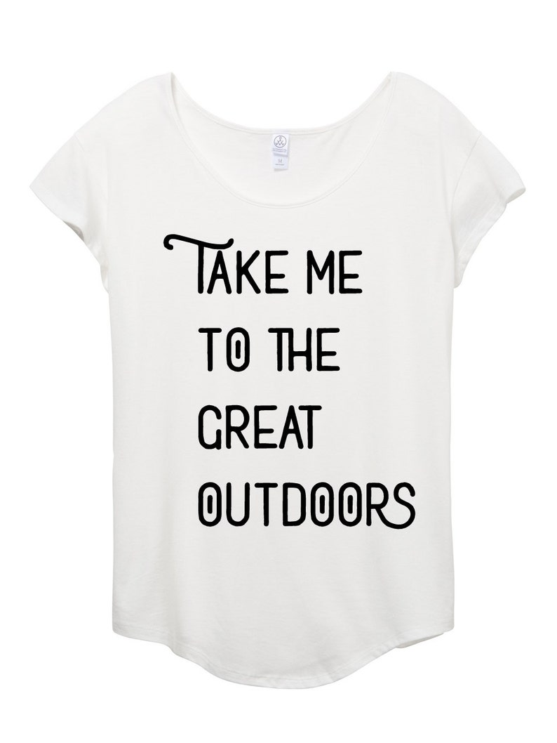 Womens white outdoors shirt  Bohemian  Womens top  art image 0