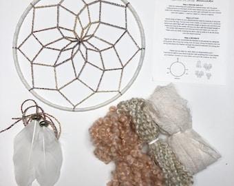 Synergy DIY Dream Catcher Kit