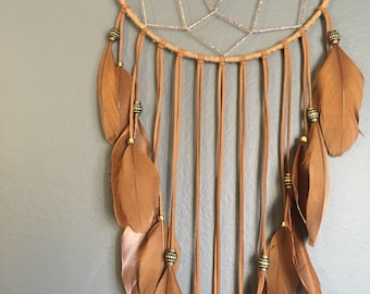 Willow Dream Catcher