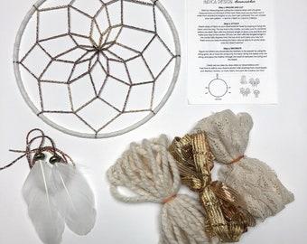 Beautiful Soul DIY Dream Catcher kit