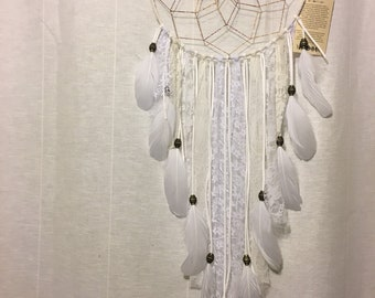 Sweet Desire Dream Catcher