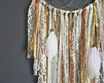 Beautiful Soul Dream Catcher