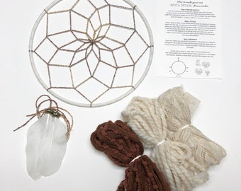 Hunter DIY Dream Catcher Kit