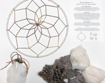 Mystic Mamma DIY Dream Catcher Kit