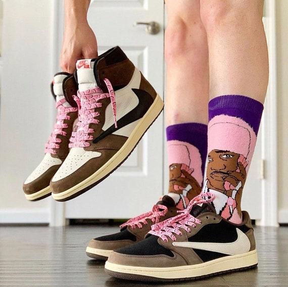 Cactus Shoelaces for Nike Jordan 1   Etsy