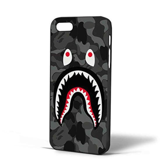 bape phone case iphone 7 plus